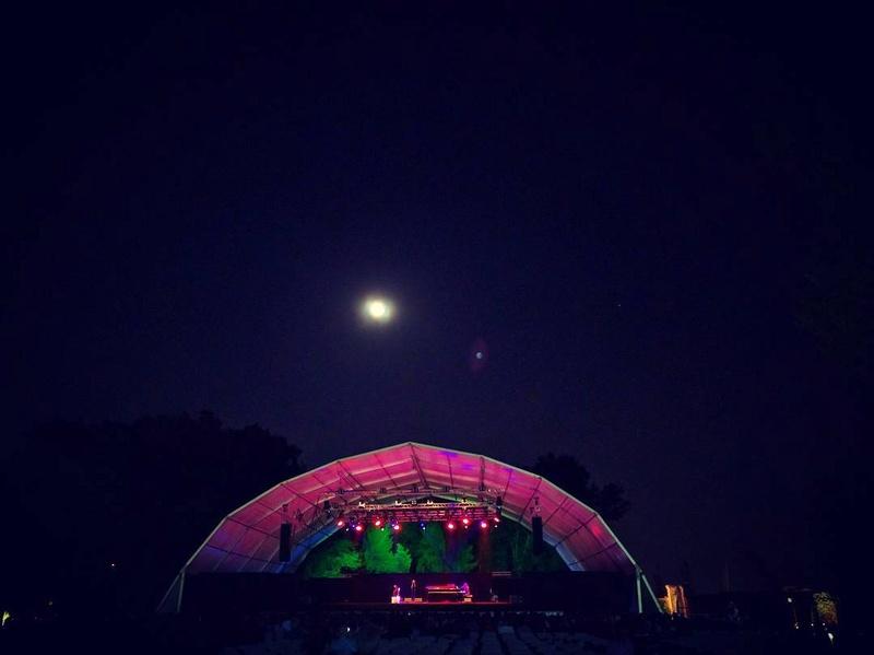 """7/17/16 - ''Villa Arconati Music Festival"""", Milan, Italy, Castellazzo di Bollate 321"""