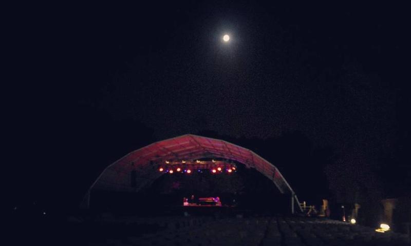 """7/17/16 - ''Villa Arconati Music Festival"""", Milan, Italy, Castellazzo di Bollate 419"""