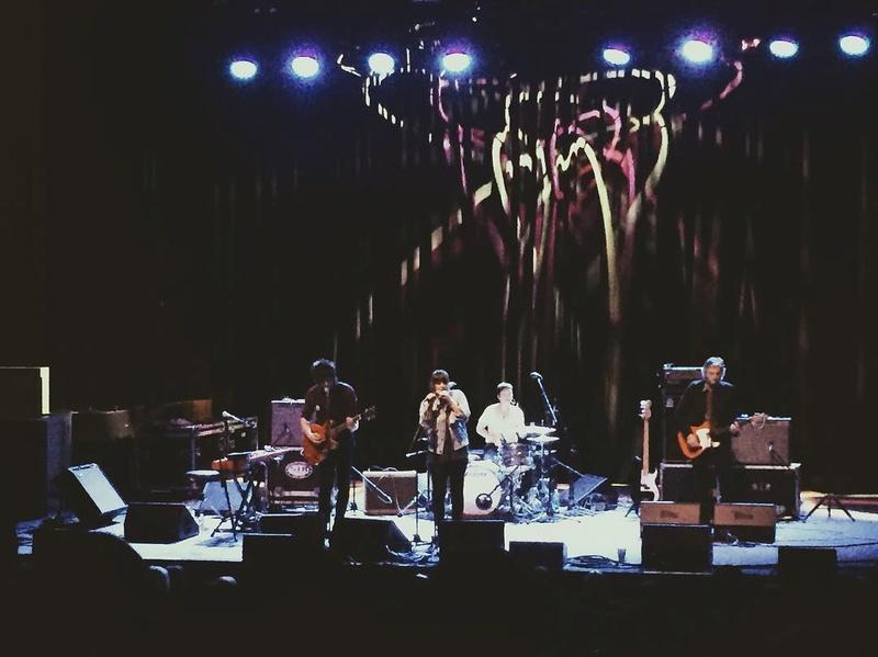8/27/16 - Berkeley, CA, The UC Theater 423