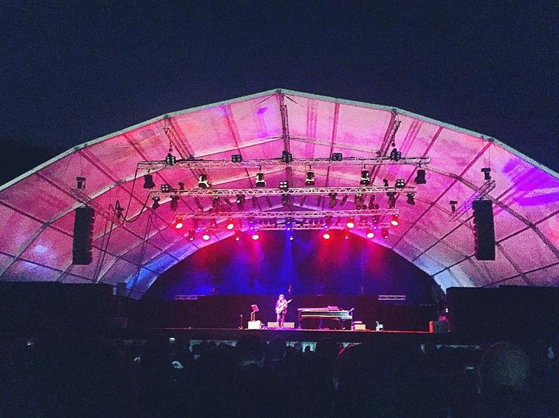 """7/17/16 - ''Villa Arconati Music Festival"""", Milan, Italy, Castellazzo di Bollate 518"""