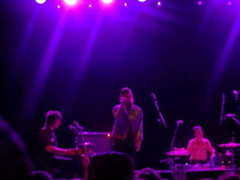 8/27/16 - Berkeley, CA, The UC Theater 520