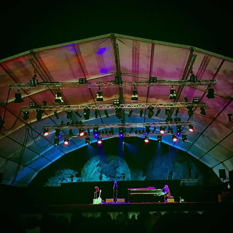 """7/17/16 - ''Villa Arconati Music Festival"""", Milan, Italy, Castellazzo di Bollate 618"""