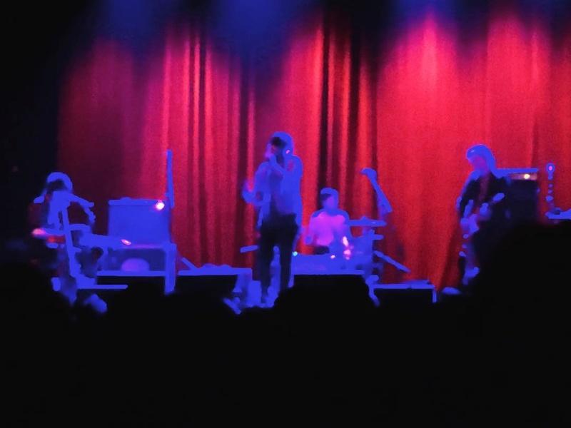 8/27/16 - Berkeley, CA, The UC Theater 620