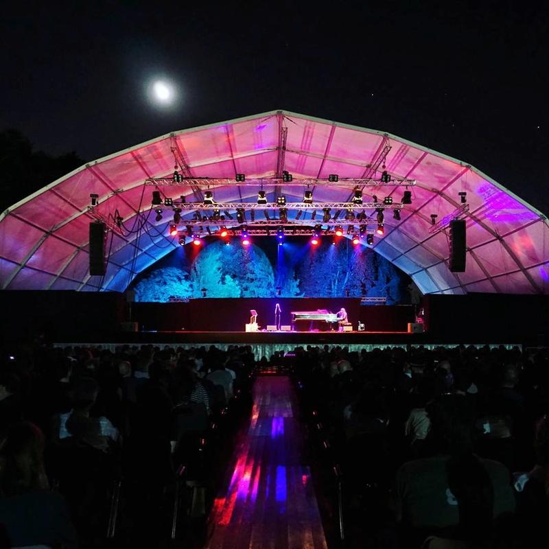 """7/17/16 - ''Villa Arconati Music Festival"""", Milan, Italy, Castellazzo di Bollate 717"""