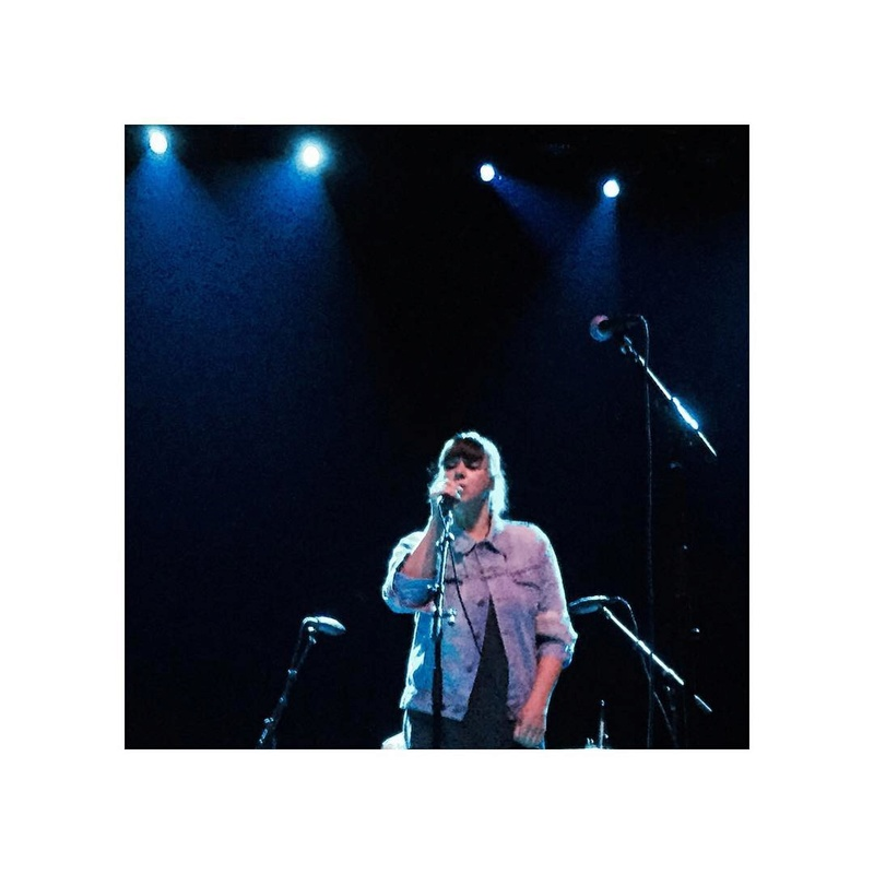 8/27/16 - Berkeley, CA, The UC Theater 720