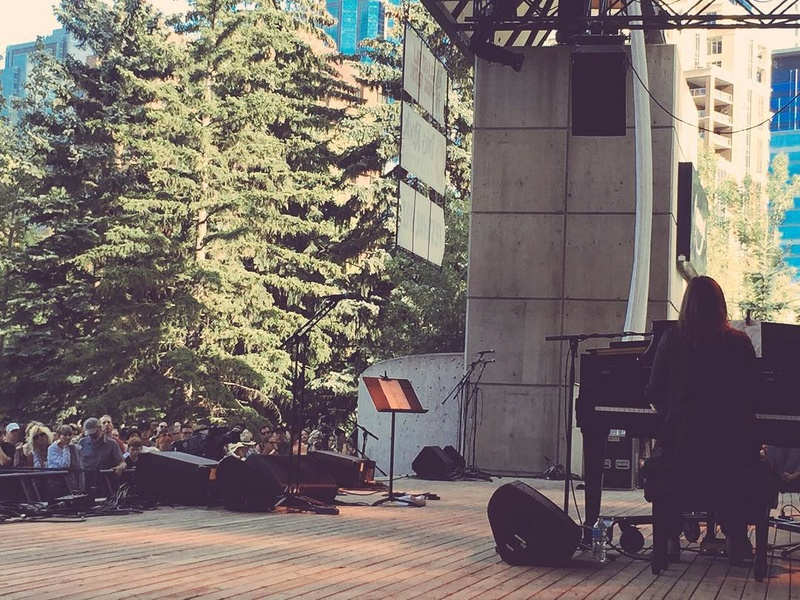 "7/24/16 - ""Calgary Folk Music Festival"", Calgary, Canada, Prince's Island Park 817"