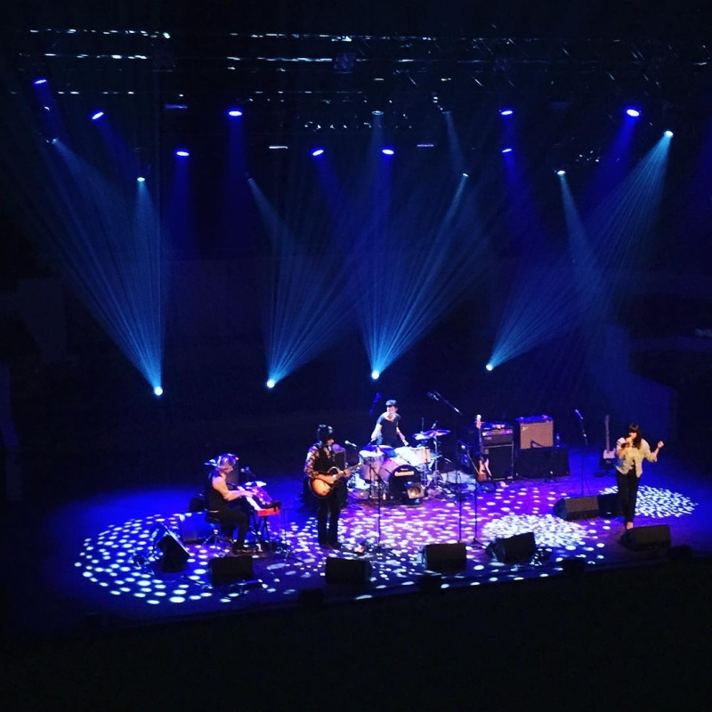 7/6/16 - Utrecht, Netherlands, TivoliVredenburg 912