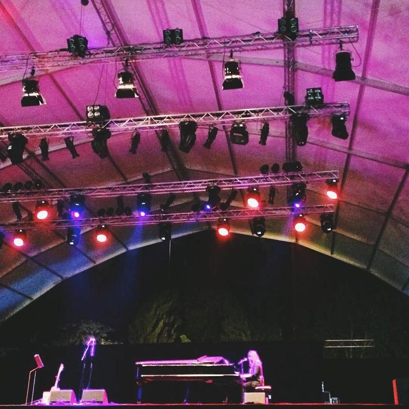 """7/17/16 - ''Villa Arconati Music Festival"""", Milan, Italy, Castellazzo di Bollate 916"""