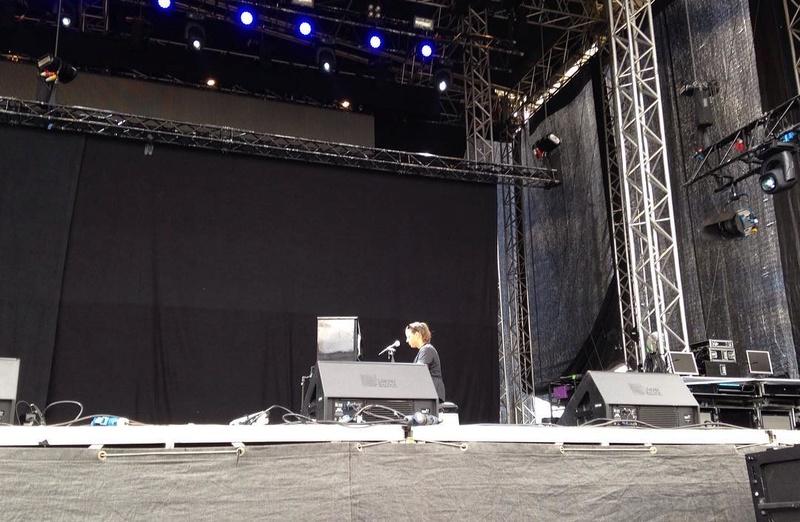 """7/29/16 - """"Stockholm Music & Arts Festival"""", Stockholm, Sweden, Skeppsholmen Island 918"""