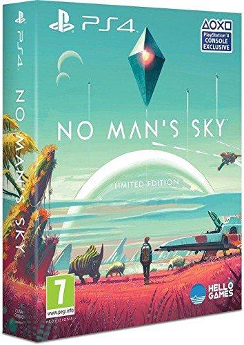 No Man's sky  51fo8c10
