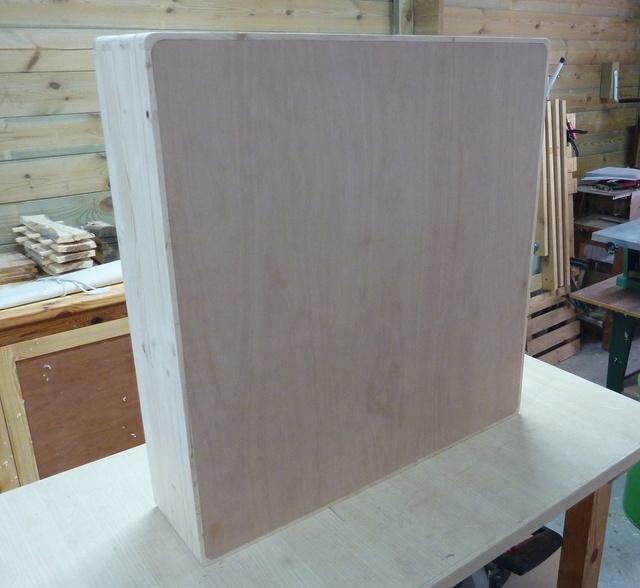 Meuble d'atelier (n°2) 1boite11