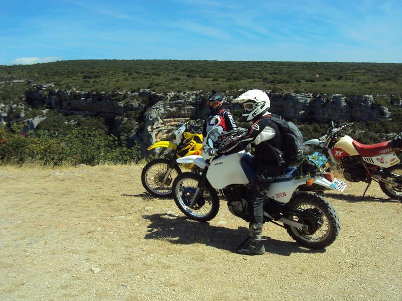 Les zigotos dans le Minervois Dsc03415