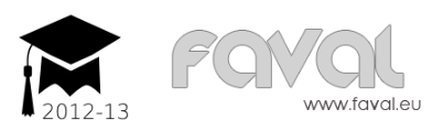 Faval 2012 vs Faval 2016 (04.09.16) Vet10