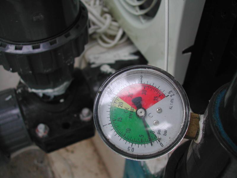 Pression refoulement pompe Dscn5210
