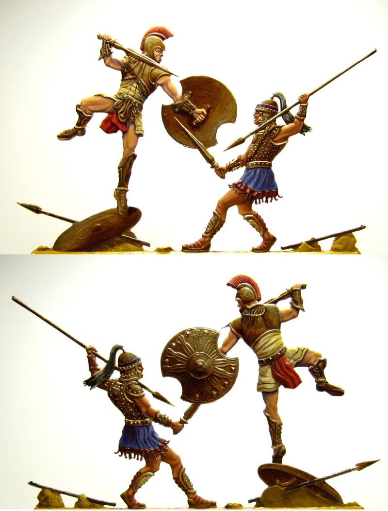 Achille et Hector Achill13