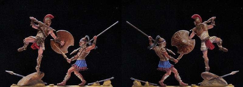 Achille et Hector Achill14