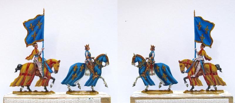 Armorial de la Toison d'Or (2) Armont12