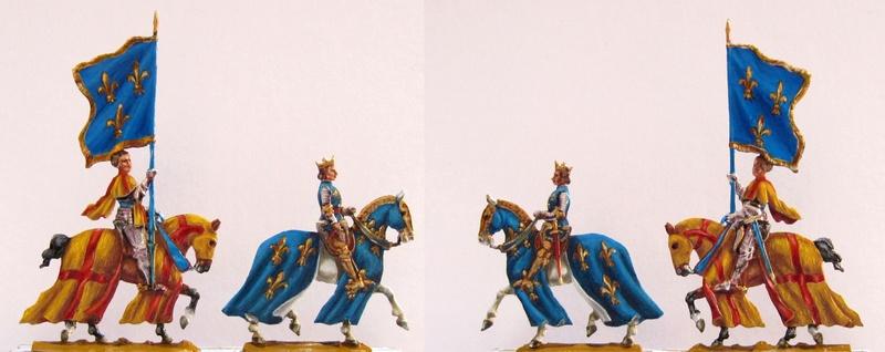 Armorial de la Toison d'Or (2) Armont13