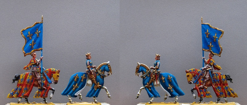 Armorial de la Toison d'Or (2) Charle10