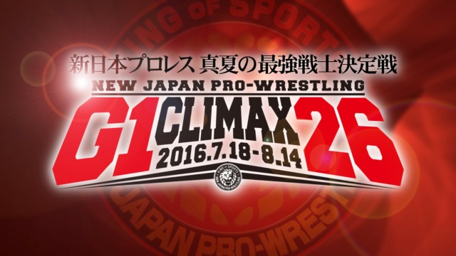 [Résultats] NJPW G1 Climax 26 du 18/07 au 14/08/2016 Maxres11