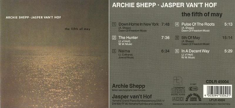 [Jazz] Playlist - Page 2 Archie10