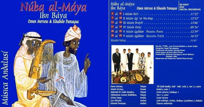 Musiques traditionnelles : Playlist - Page 14 Metiou10