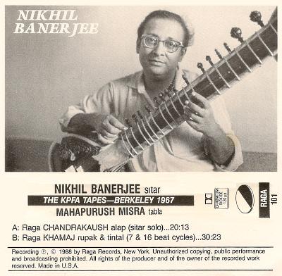 Musiques traditionnelles : Playlist - Page 14 Nikhil11