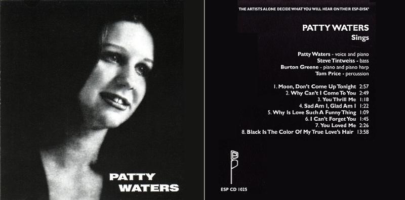 [Jazz] Playlist - Page 2 Patty_10