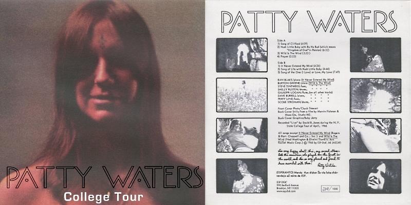 [Jazz] Playlist - Page 2 Patty_12