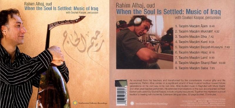 Musiques traditionnelles : Playlist - Page 14 Rahim_10