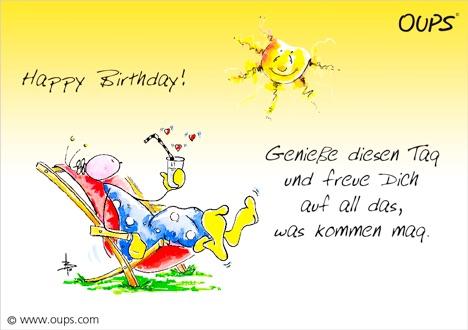 Kurt hat Geburtstag... Image10
