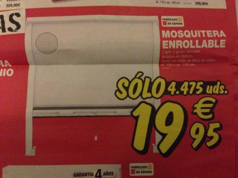 Resumen de ideas para mosquiteras y redes ventanas y balcón para gatos. Img_3317
