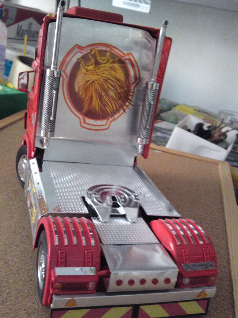 Italery------Scania R620 Atelier 05072012