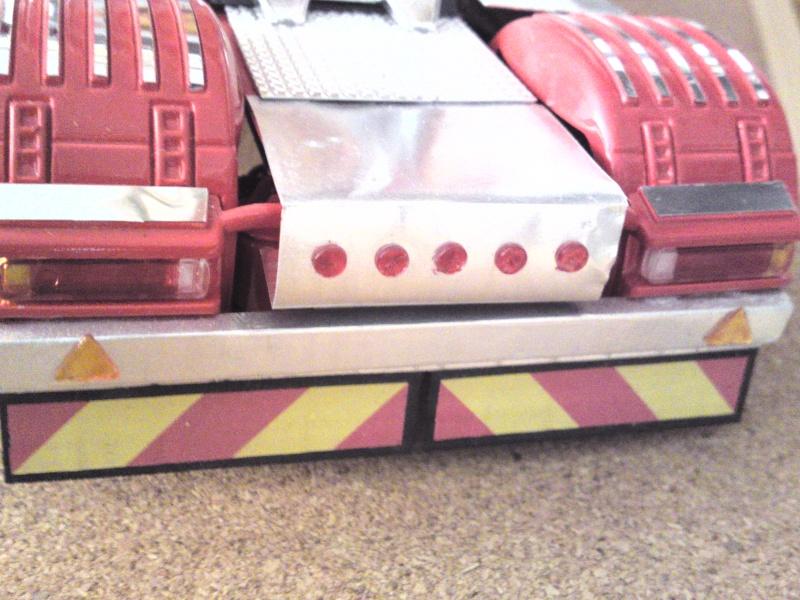 Italery------Scania R620 Atelier 05072014
