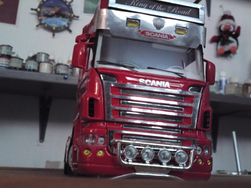 Italery------Scania R620 Atelier 05072018