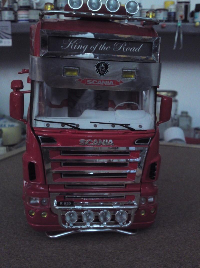 Italery------Scania R620 Atelier 05072020