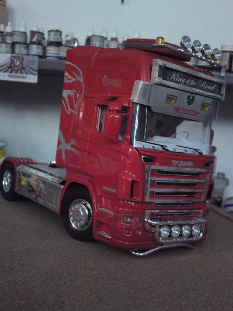 Italery------Scania R620 Atelier 05072021