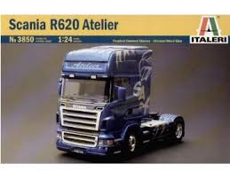 Italery------Scania R620 Atelier Italer10
