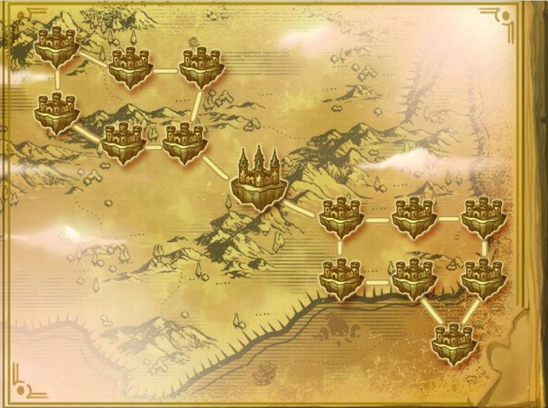 Tutoriel sur l'acte 6.1  Maps11
