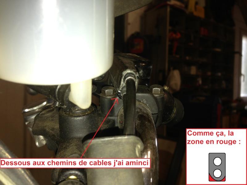 freinage R90S, kit étrier/Maitre cylindre Mc_3_h10