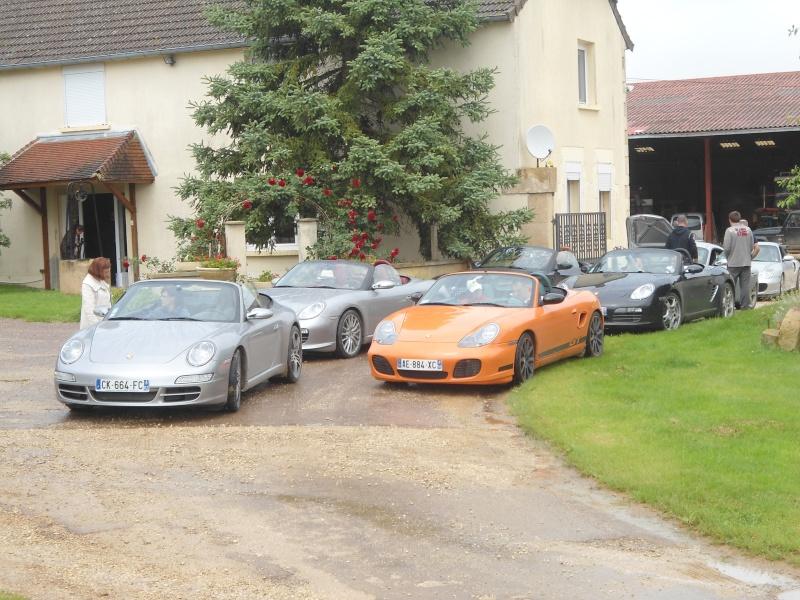 Compte rendu: Troyes entre Champagne et Chablis - Page 2 Dsc04413
