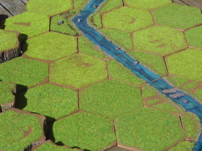 Hexagones Hexa_110
