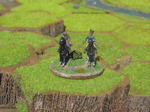Officiers coalisés Prussi11