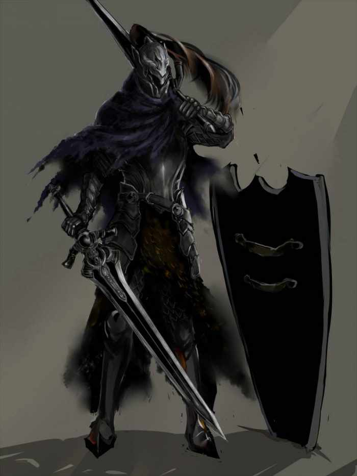 The Knights Successor, Inheritors of the Flame 33162-11