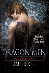 Série Dragon Men (VO) d'Amber Kell Da0cbe10