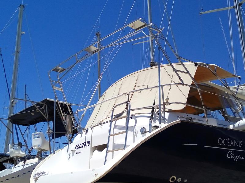 Portique sur OC 411 Img_2010