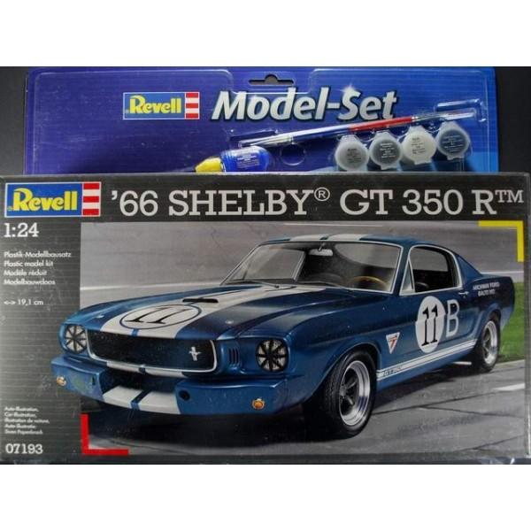 Recherche caisse shelby gt 350 revell 1/24 Revell10