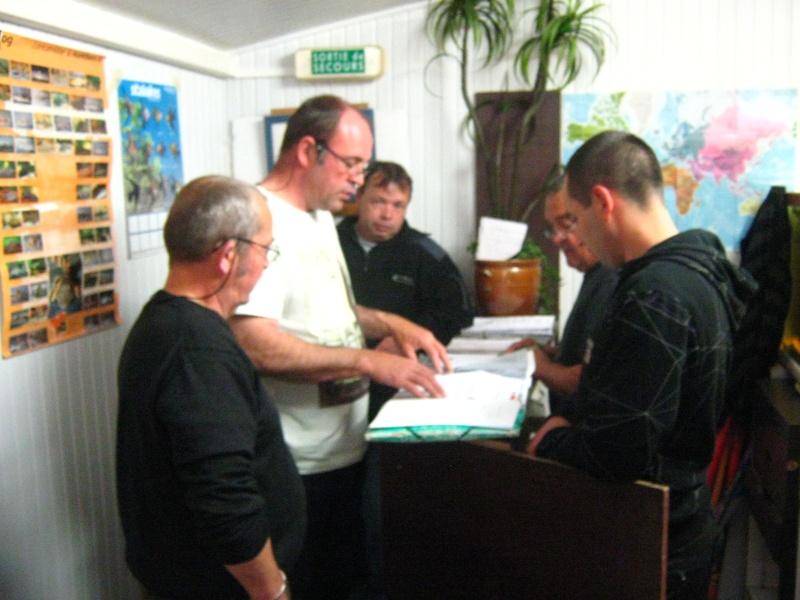 ACTIVITES CLUB AQUARIOPHILE DE PLOUESCAT 115