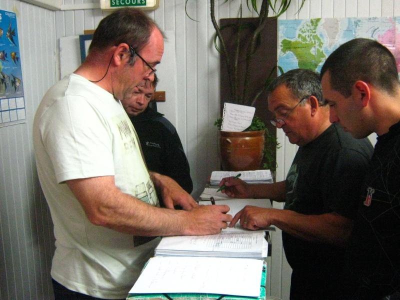 ACTIVITES CLUB AQUARIOPHILE DE PLOUESCAT 314