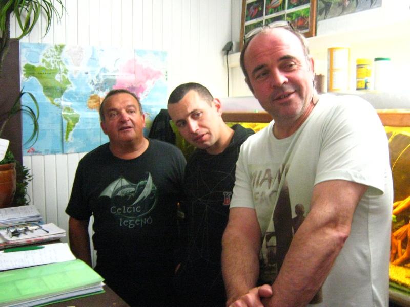 ACTIVITES CLUB AQUARIOPHILE DE PLOUESCAT 415